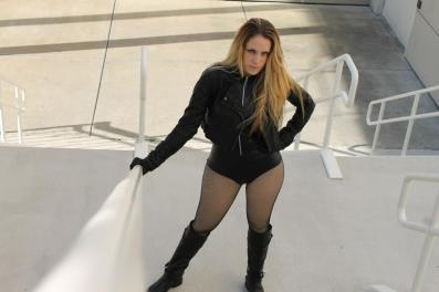 Black Canary - MegaCon 2013