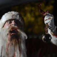 Santa Claus is a Vampire