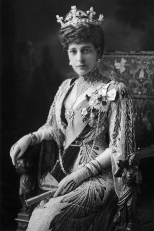 Alexandra de Gales