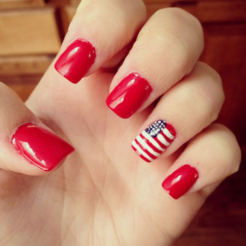 Nail Art Designs Ideas 2017 1 15 Amazing 4th Of July