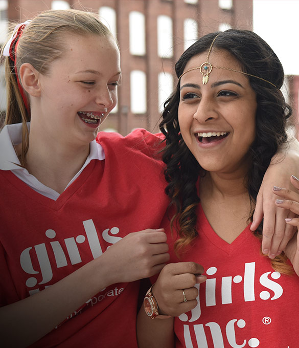 Girls Inc Focuses On The Whole Girl