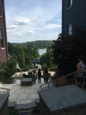 Day 2- Visit to CSHL-2