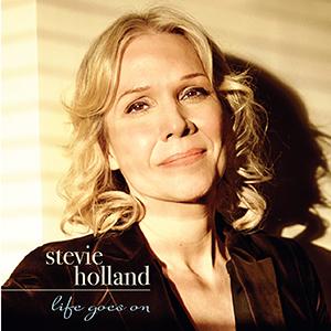 Stevie Holland