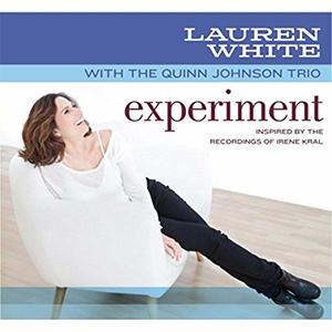 Lauren White - Experiment