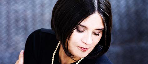 Joyce Moreno - Photo by Leo Aversa