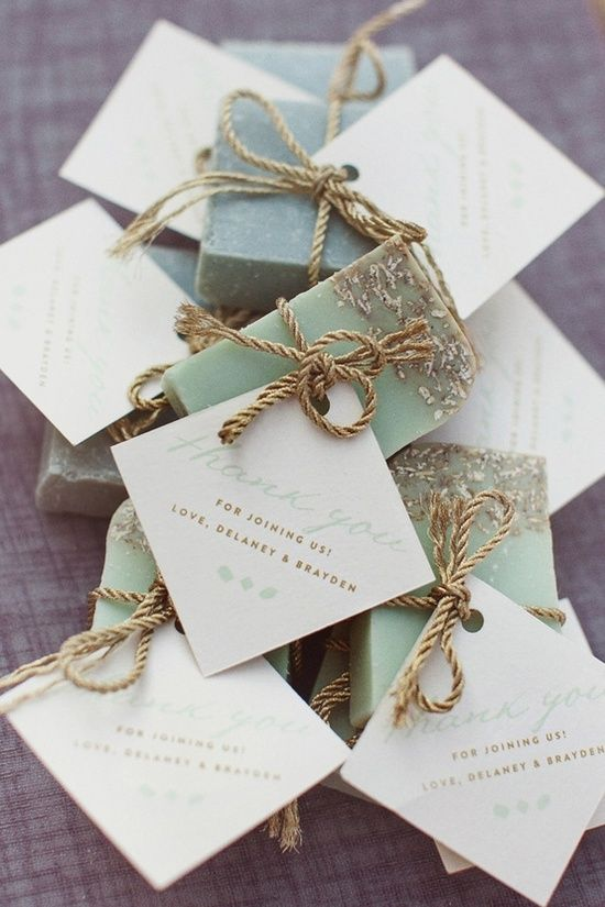 Fortune plant wedding giveaways idea