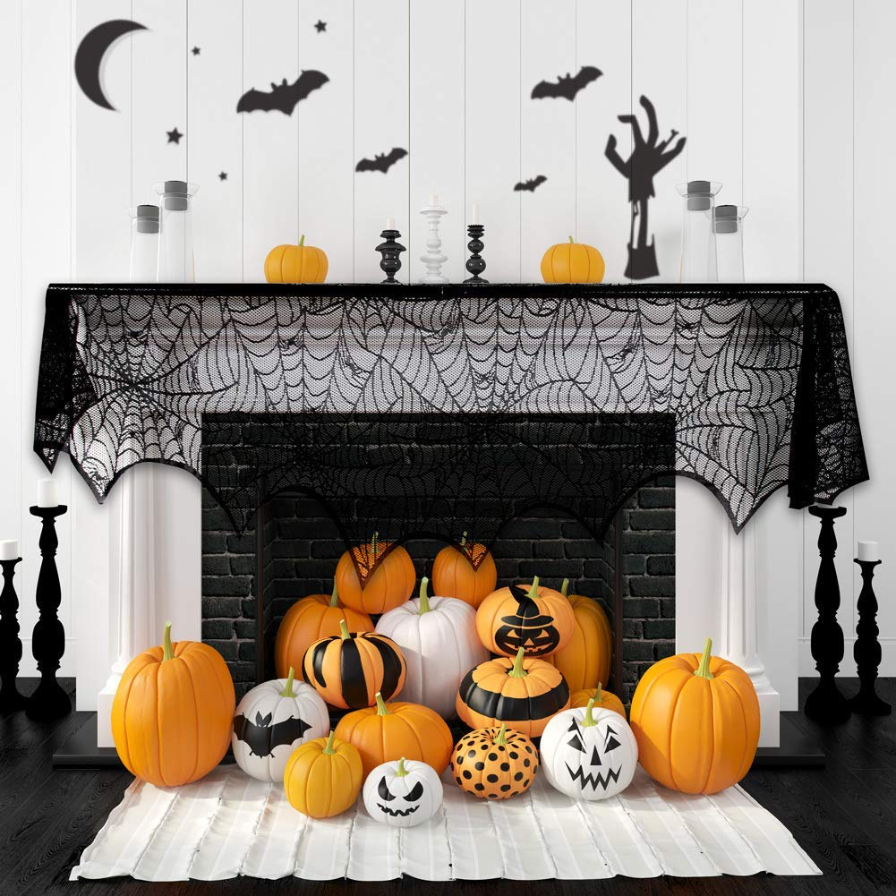 Halloween Decorations on Amazon