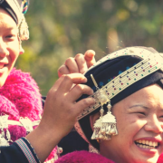 Hmong Weddings