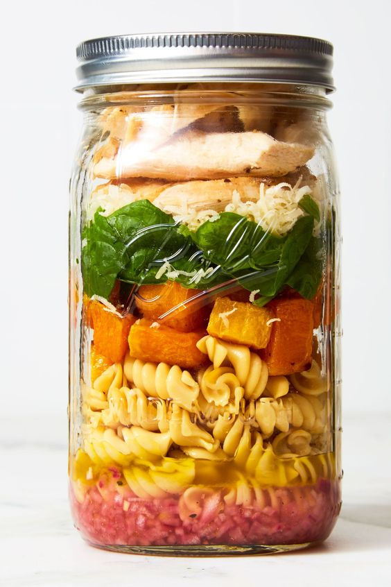 Easy Meal Prep Ideas