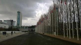 Parque das nações 12