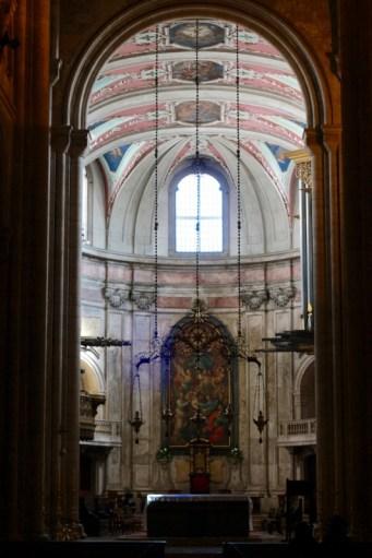 Sé de Lisboa - Lisbon Cathedral