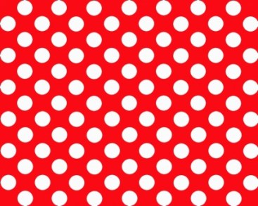 The 'Minnie Polka Dot'