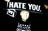 Deathly Dan Cates