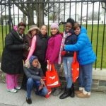 Black History Trip to DC