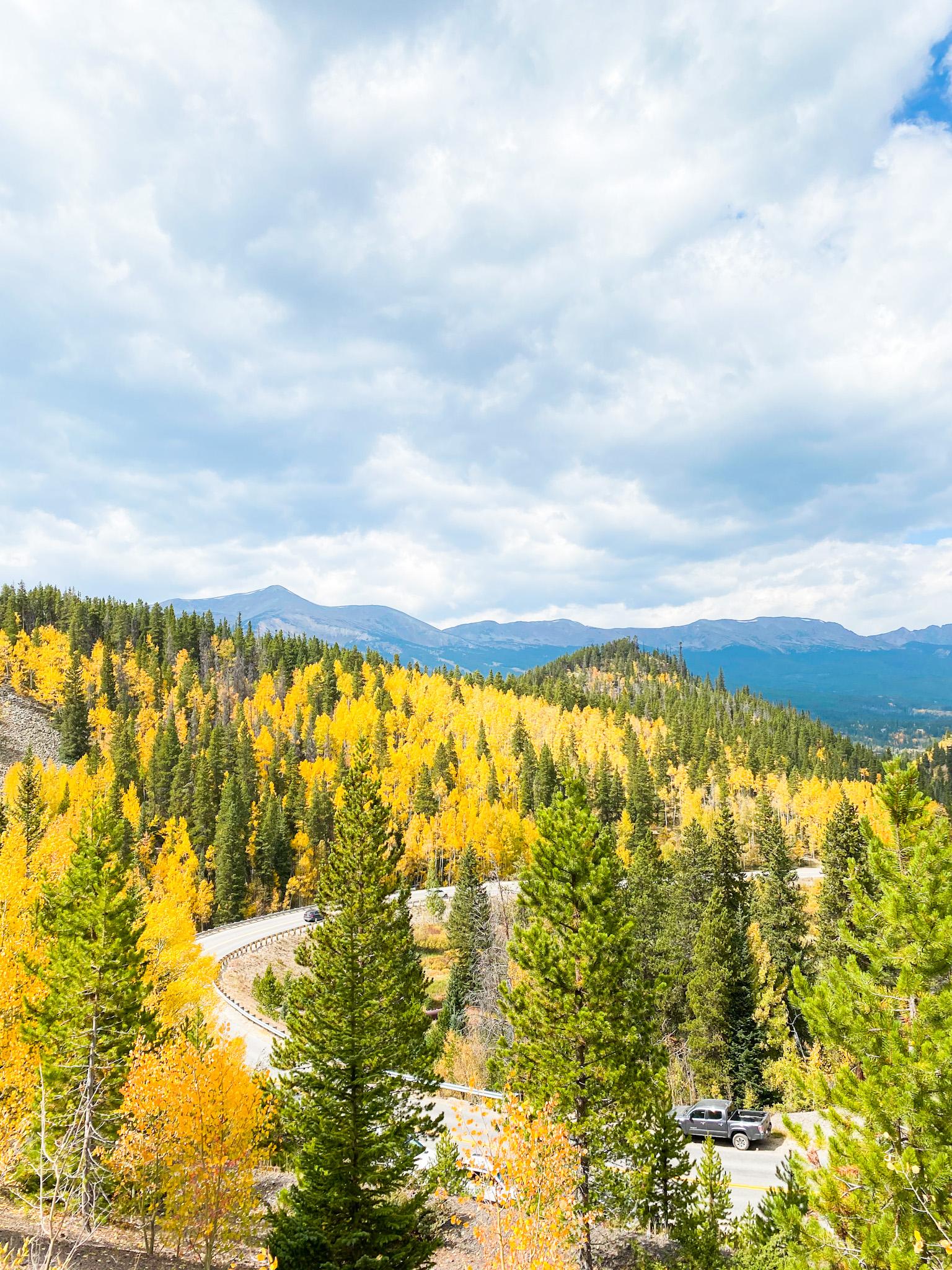 the best weekend in breckenridge colorado
