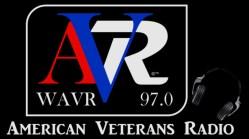 WAVR logo