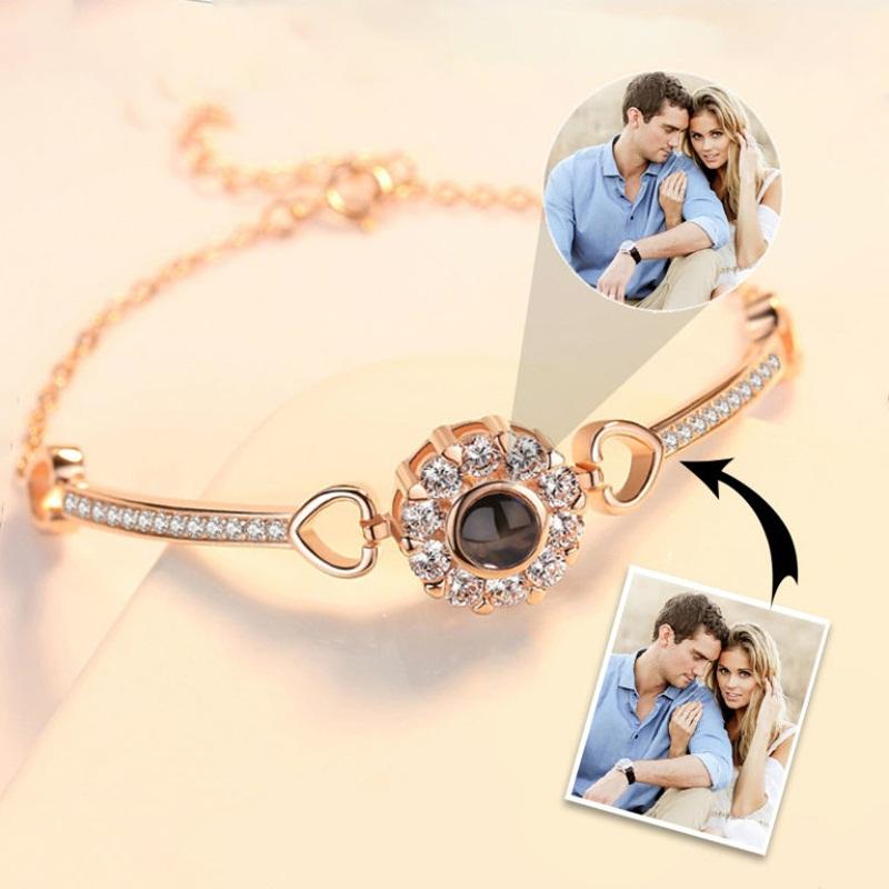 Projection Bracelet