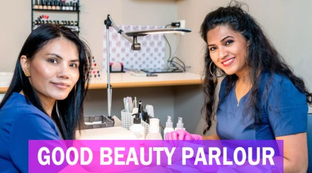 The basic need to run a good beauty parlour- Girls N Beauty IT'S ALL ABOUT GIRLS