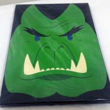 Paper Toy do Thrall