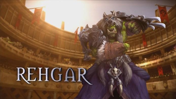 Rehgar
