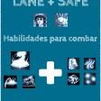 Presença de Lane + SAFE