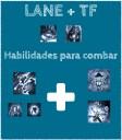 Presença de Lane + TF