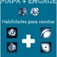 Mapa + ENGAGE