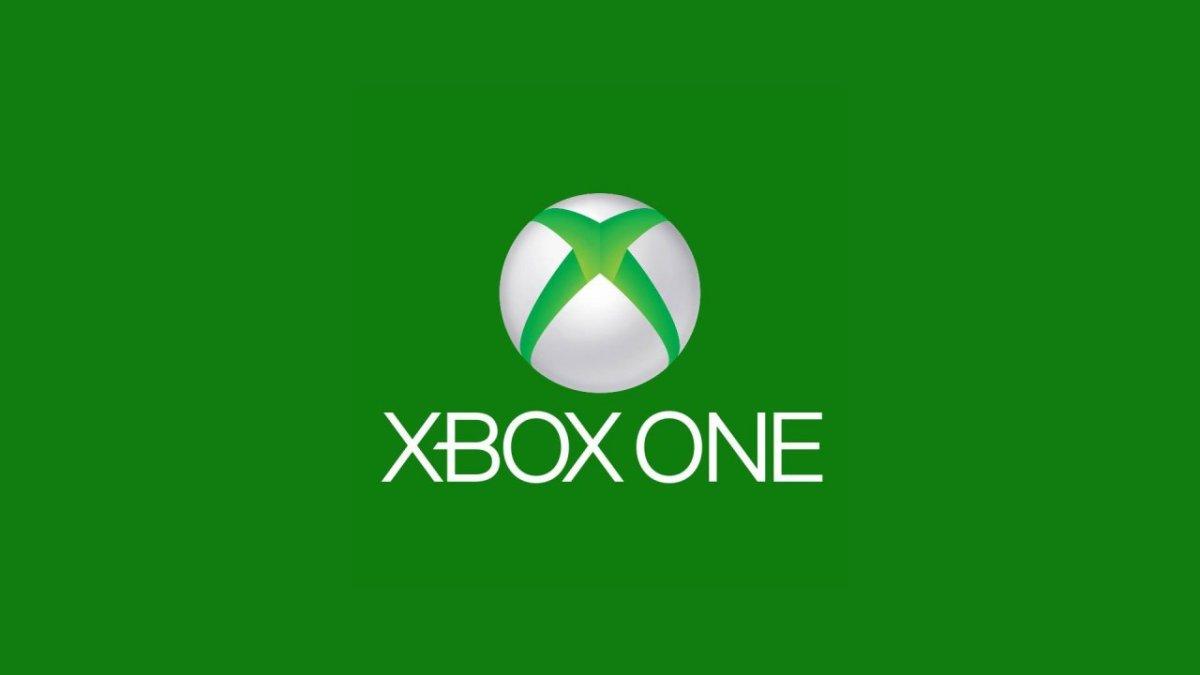 Xbox One logo © Microsoft
