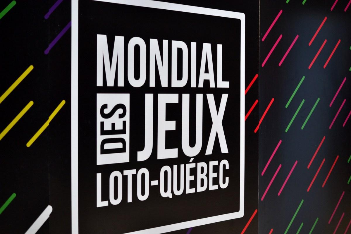 Loto-Québec World Games Event 2014