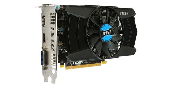 MSI R7 250X; source ncix.com