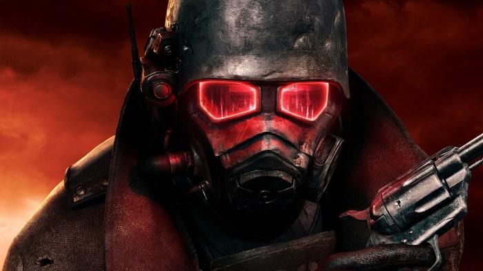 Fallout New Vegas Via Kotaku