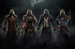 Assassin's Creed Unity © Ubisoft