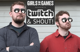 Twitch & Shout - Loading Ready Run