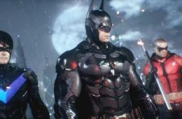 "Batman: Arkham Knight - ""All Who Follow You"" Trailer"