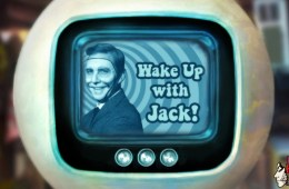 Early Bird Gets Jack - Image by Compulsion Games