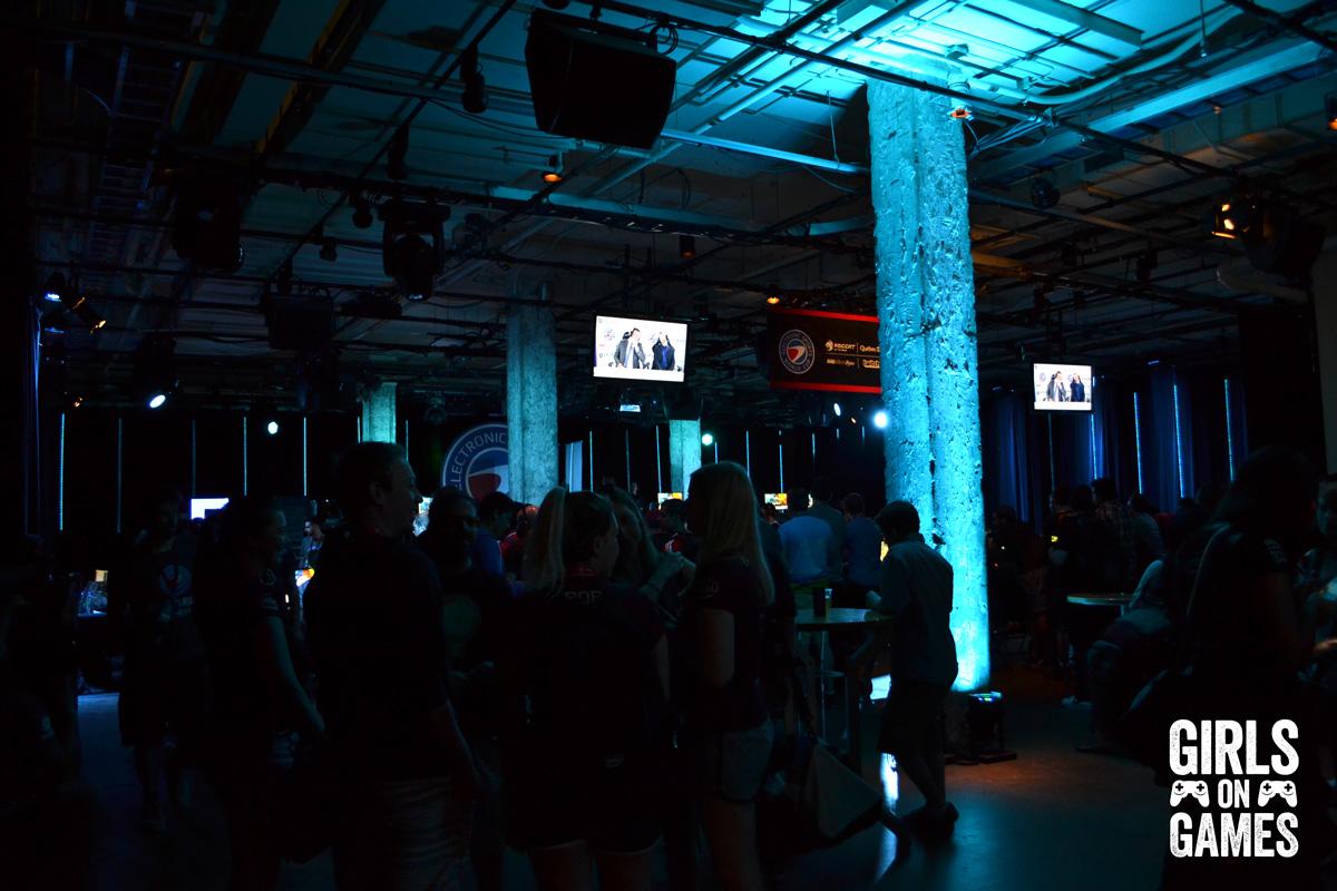 ESWC 2015 venue