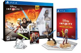Disney Infinity 3.0 Starter Set (image from Amazon.com)