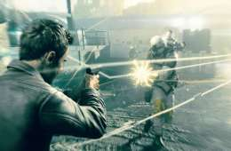 Quantum Break Screenshot from Microsoft Studios / Remedy Entertainment