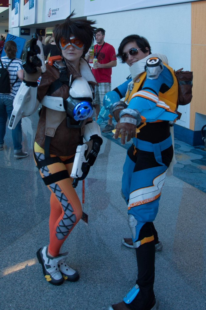 OW Classic & Slipstream Tracer