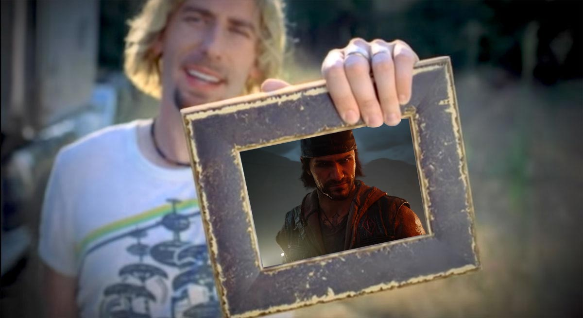 Days Gone is the Nickleback of video games