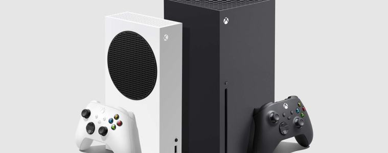 Xbox Series X and S consoles (via Microsoft)