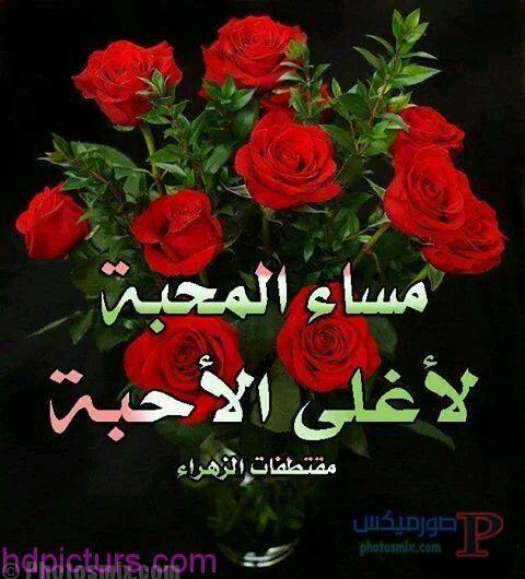 مساء الخير صور اجمل صور مساء الخير صور بنات