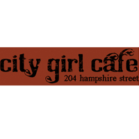City Girl Cafe