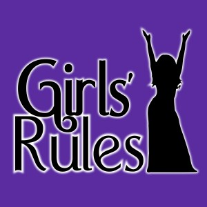 Girls' Rules ID3 Art