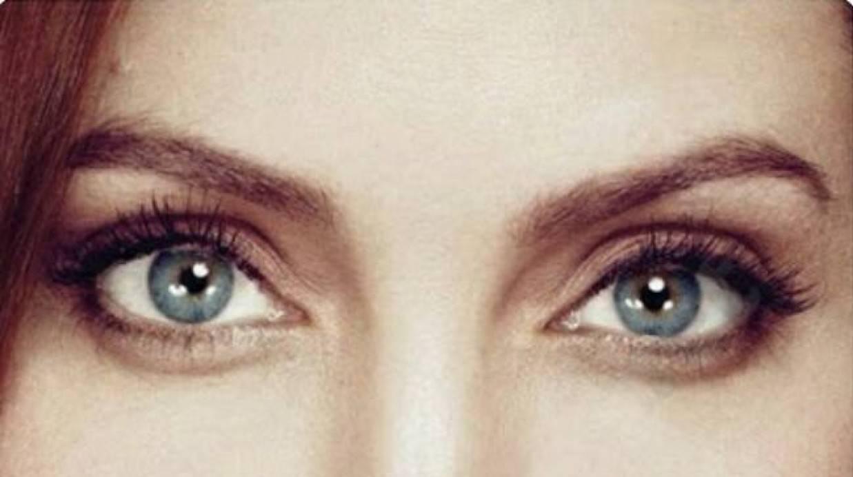 صور اجمل عيون صورة لعيون جميلة روعة الاصدقاء