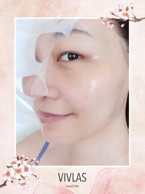 韓國紅茶, beauty, beautyblogger, catherine, cosmetic, lipstick, lovecath, makeup, mask, skincare, VIVLAS,