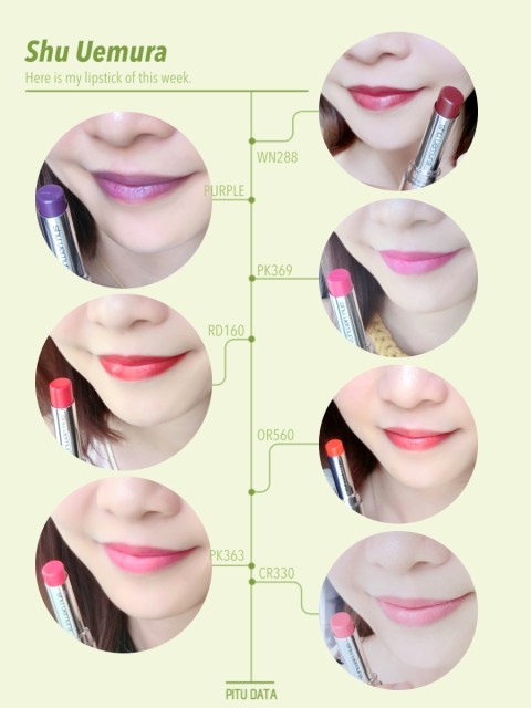 rougeunlimited, unlimitedvibes, shuuemura, shuuemurahk, lipstick, lovecath, 夏沫,  beautyblogger, beautytips, 植村秀, 唇膏, 東京時尚, makeup, cosmetic, beauty,  啞緻唇膏, 透亮唇膏, catherine