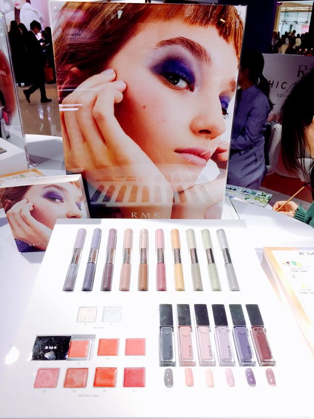 水彩雙色眼影棒, 水漾妝感, 夏沫, beautytips, catherine, cosmetic, hkblogger, hkiger, lovecath, makeup, rmk2018ss, rmkchiclightspring, RMKHONGKONG,