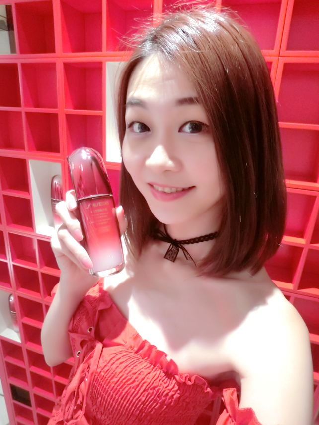 回復水潤, 肌膚再見細緻, 透現光澤, beauty, beautyblogger, catherine, iger, lovecath, shiseidohk, skincare, StrongerEveryday, ultimune, Ultrahydration, Ultraradiance, Ultrasmooth, Ultrayouth, BeautyZone,