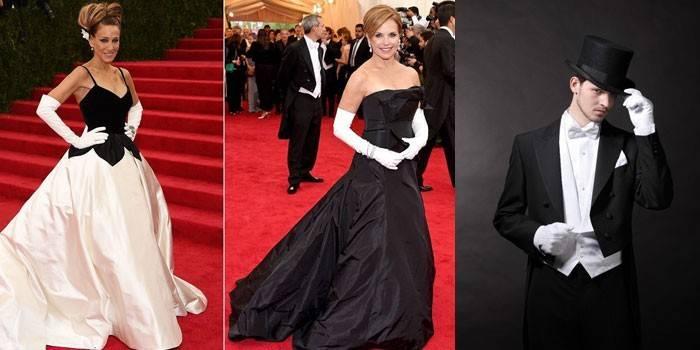 Дресс код – что это и виды для мужчин или женщин, описание приемлемой одежды по стилю или цвету